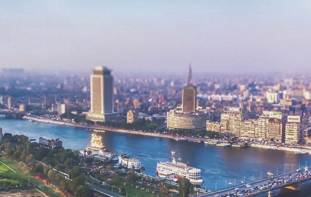Federation of Egyptian Industries (FEI) joins the Global Business Coalition