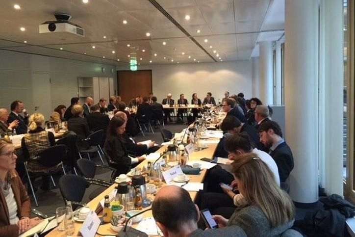 B20 Germany:  Preparatory Workshop for the B20 Summit in Japan
