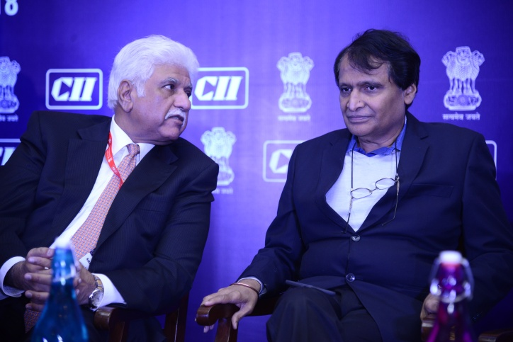 CII President: MSME definition needs to be refined to enhance global competency