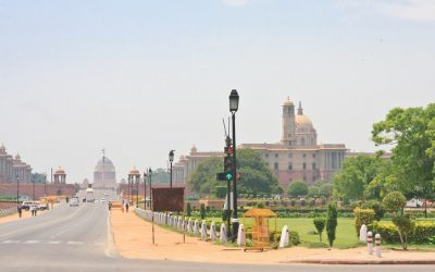 USCC launches new Innovation Initiative at India's Raisina Dialogue