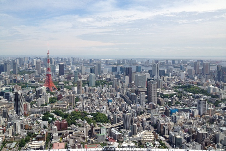 """B20 Tokyo Summit: Joint Recommendations – """"Society 5.0 for SDGs"""""""