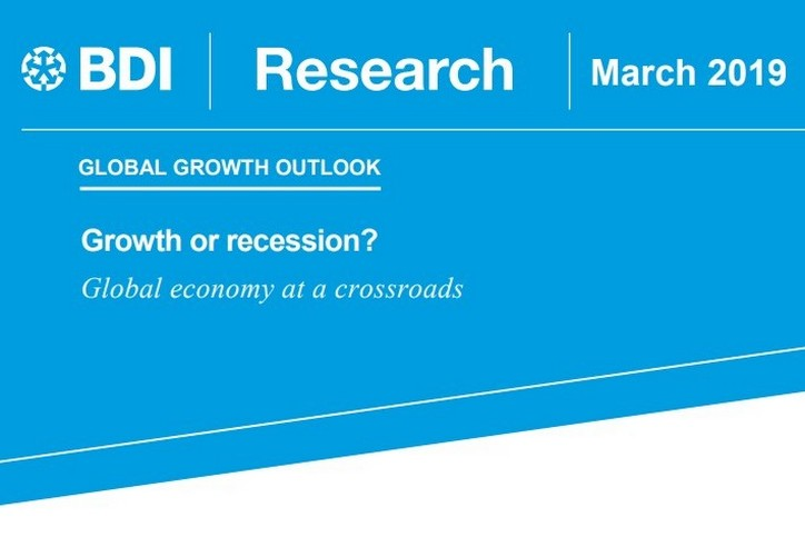 BDI: Global Growth Outlook 03/2019