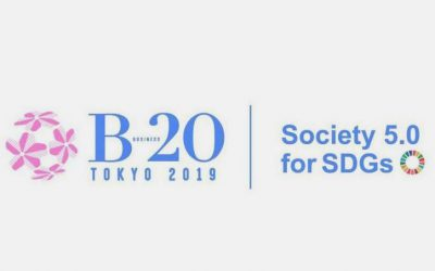 CCPIT: Chinese business community attends B20 Summit