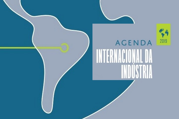 CNI launches the 2019 International Agenda of Industry