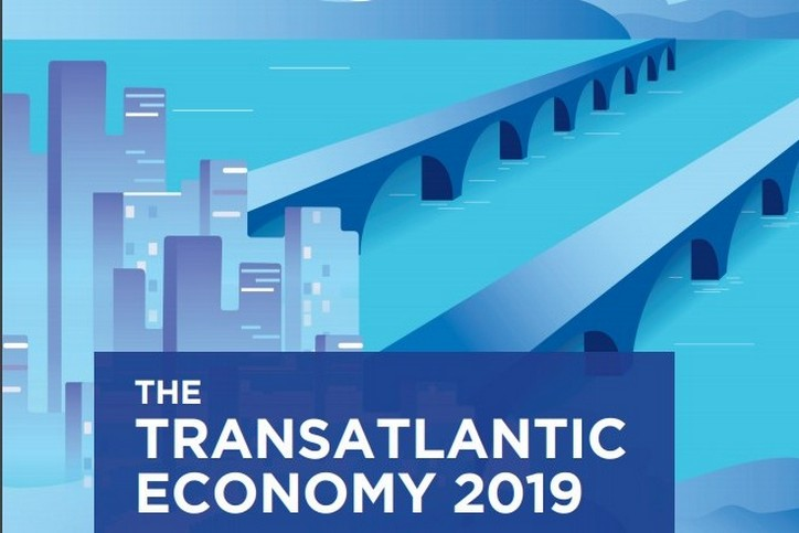USCC releases report demonstrating the strength of the Transatlantic economy