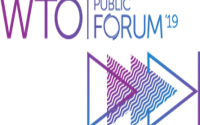 GBC TO HOLD AN EXCITING WORKING SESSION DURING WTO PUBLIC FORUM
