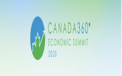 Canada 360° Economic Summit 2020