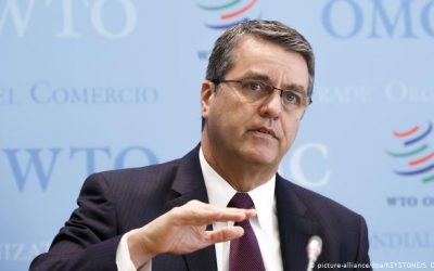 WTO DG- SELECTION PROCESS, CANDIDATES AND TIMELINE