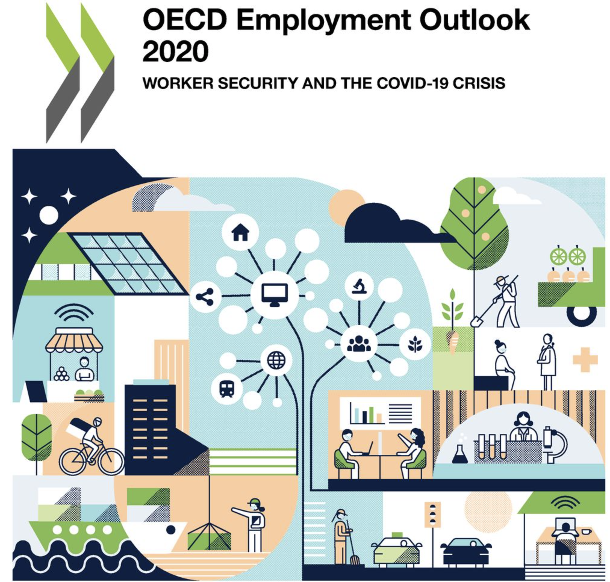 2020 EMPLOYMENT OUTLOOK/ FACING THE JOB CRISIS