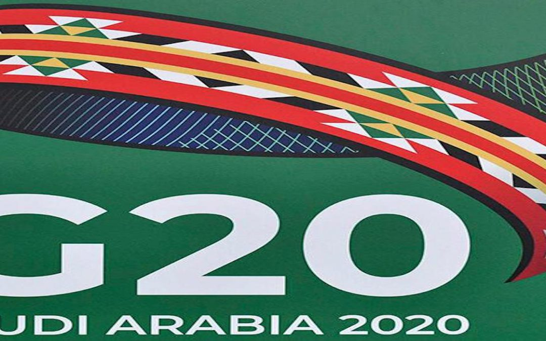 The GBC calls on G20 leaders for a more coordinated response to the COVID-19 crisis