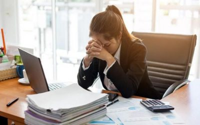 CBI- A wake up call for workplace wellbeing