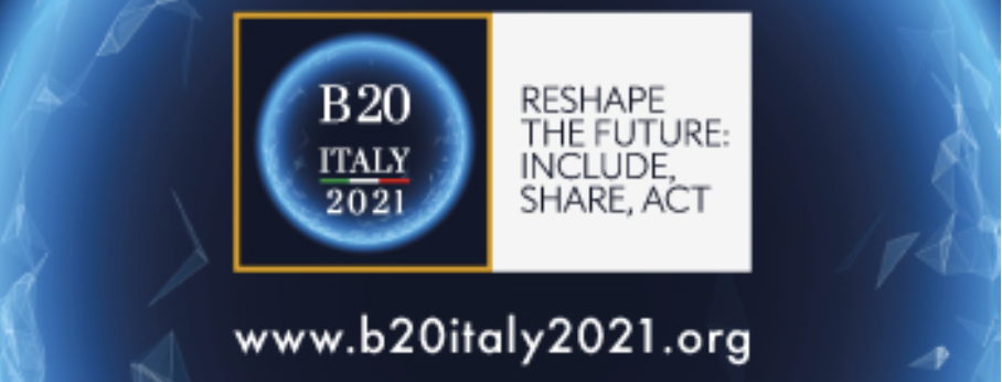 Preview: B20 Health & Life Sciences recommendations to the G20